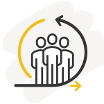 Agile Coach Icon