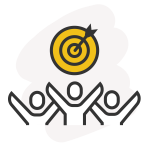 Organizational Development Icon